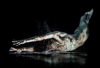 under vand